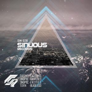 SINOPTIC/DIFEND/TORN - Various Artists EP