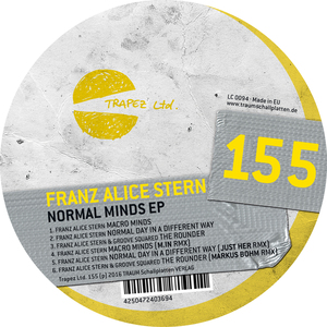 FRANZ ALICE STERN - Normal Minds