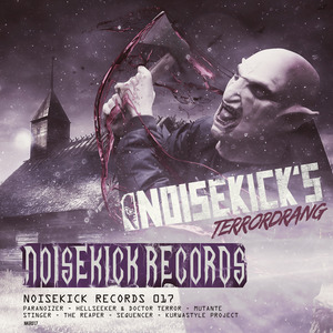 VARIOUS - Noisekick Records 017