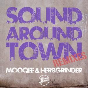 MOOQEE/HERBGRINDER - Sound Around Town