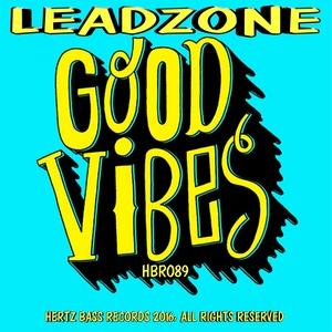 LEADZONE - Good Vibes