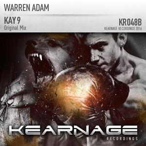 WARREN ADAM - Kay 9