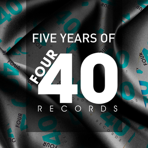 VARIOUS - 5 Years Of Four40 Records