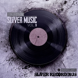VARIOUS - Sliver Music Collection Vol 9