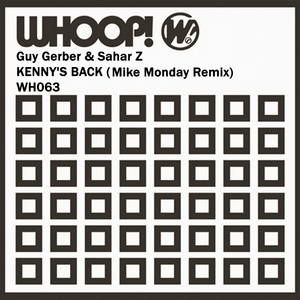 SAHAR Z/GUY GERBER - Kenny's Back