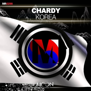 CHARDY - KOREA