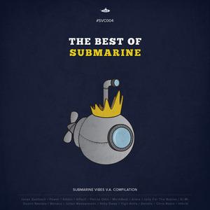 VARIOUS - Best Of Submarine