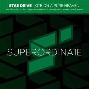 STAS DRIVE - Kite On A Pure Heaven
