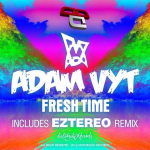 ADAM VYT - Fresh Time