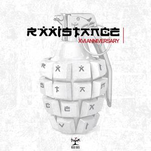 INAKI VILLASANTE/RASSER STONED BABY - Rxxistance XVI Anniversary
