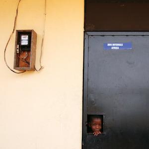 DUO INFERNALE - Africa