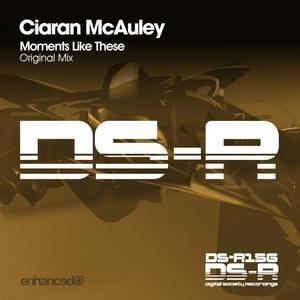 CIARAN MCAULEY - Moments Like These