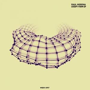 PAUL MORENA - Vibrating Stabs EP