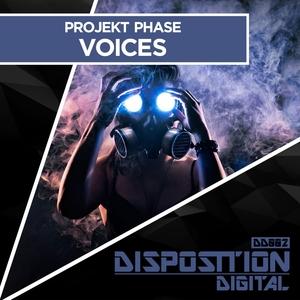PROJEKT PHASE - Voices