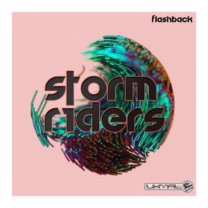 GLITCH PROJECT/STORM RIDERS - Flashback