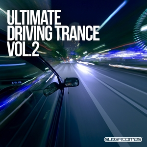VARIOUS - Ultimate Driving Trance Vol 2