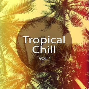 VARIOUS - Tropical Chill Vol 1