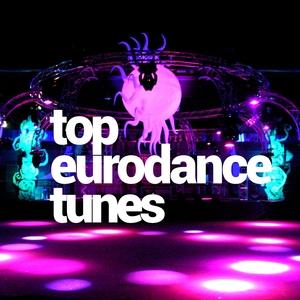 VARIOUS - Top Eurodance Tunes