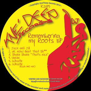 DJ RUSH - Remembering My Roots