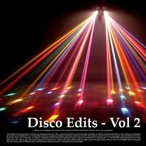 VARIOUS - Disco Edits Vol III