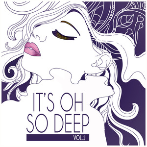 VARIOUS - It's Oh So Deep Vol 1