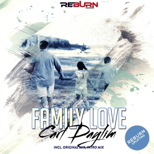 CARL DAYLIM - Family Love