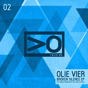 OLIE VIER - Broken Silence EP