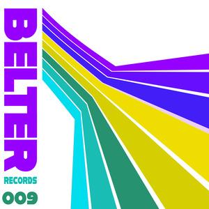 FONZERELLI - Belter Records 009