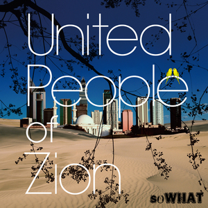 UPZ - United People Of Zion