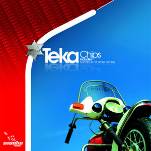 TEKA - Chips EP