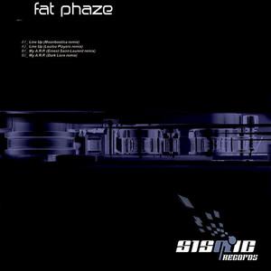 FAT PHAZE - Line Up Remix EP