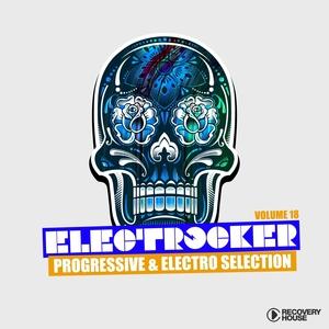 VARIOUS - Electrocker/Progressive & Electro Selection Vol 18