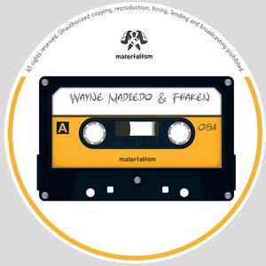 WAYNE MADIEDO/FHAKEN - SO HA EP