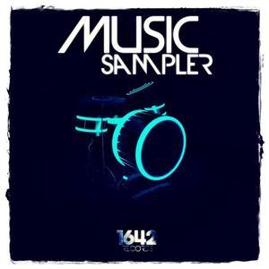 VARIOUS - Music Sampler 1