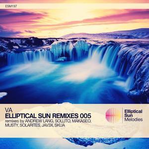 VARIOUS - VA Elliptical Sun Remixes 005