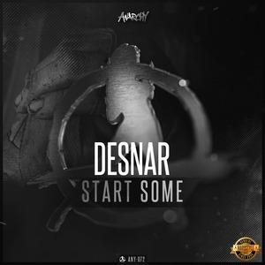 DESNAR - Start Some