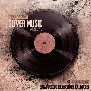 VARIOUS - Sliver Music Collection Vol 10