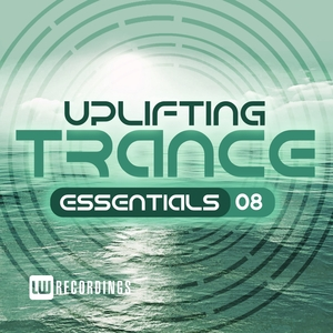 VARIOUS - Uplifting Trance Essentials Vol 8
