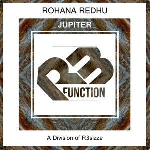 ROHANA REDHU - Jupiter
