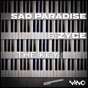 SAD PARADISE/ZYCE - The Key