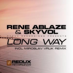 RENE ABLAZE/SKYVOL - Long Way