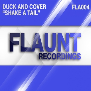 DUCK/COVER - Shake A Tail
