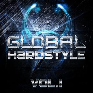 VARIOUS - Global Hardstyle Vol 1