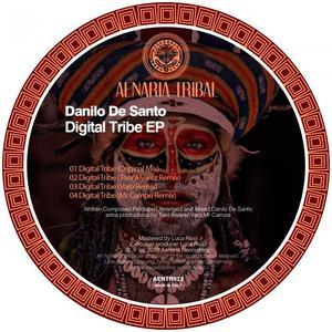 DANILO DE SANTO - Digital Tribe