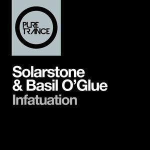 SOLARSTONE/BASIL O'GLUE - Infatuation