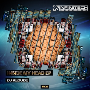 DJ KLOUDE - Inside My Head EP
