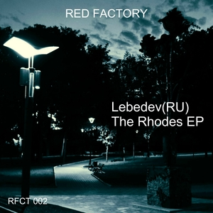 LEBEDEV - The Rhodes