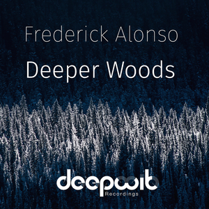 FREDERICK ALONSO - Deeper Woods