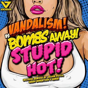 VANDALISM vs BOMBS AWAY - Stupid Hot