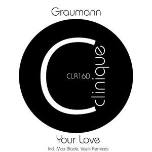 GRAUMANN - Your Love